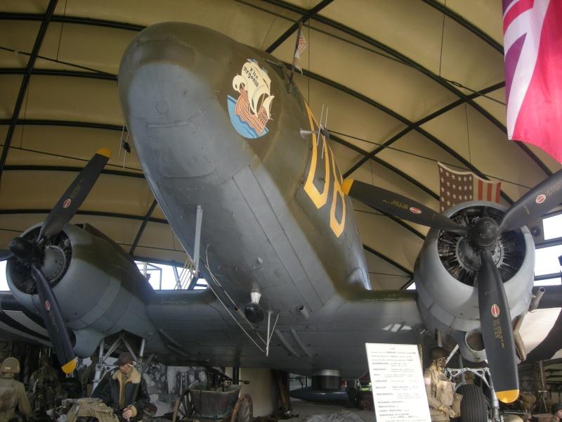 3 Cuirassiers en Normandie pour le 6 Juin 2008 ... en images ! Dscn1314