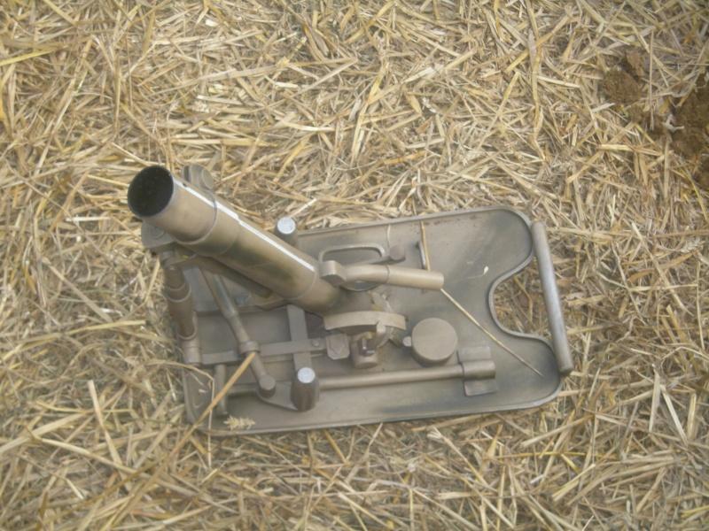 3 Cuirassiers en Normandie pour le 6 Juin 2008 ... en images ! Dscn1317