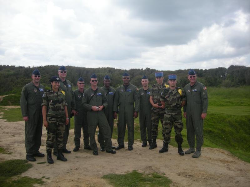 3 Cuirassiers en Normandie pour le 6 Juin 2008 ... en images ! Dscn1410