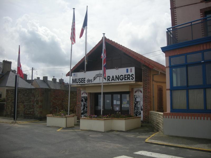 3 Cuirassiers en Normandie pour le 6 Juin 2008 ... en images ! Dscn1411