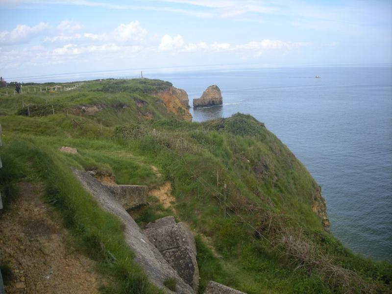 3 Cuirassiers en Normandie pour le 6 Juin 2008 ... en images ! Dscn1412