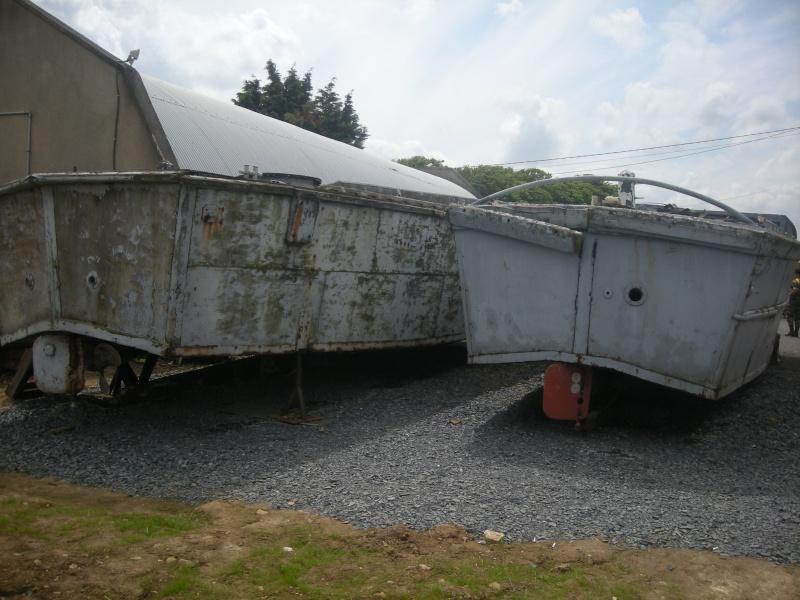 3 Cuirassiers en Normandie pour le 6 Juin 2008 ... en images ! Dscn1510
