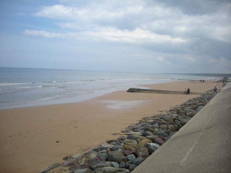 3 Cuirassiers en Normandie pour le 6 Juin 2008 ... en images ! Dscn1610