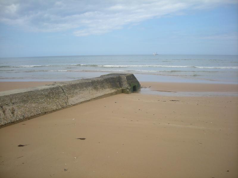 3 Cuirassiers en Normandie pour le 6 Juin 2008 ... en images ! Dscn1611