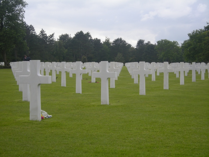 3 Cuirassiers en Normandie pour le 6 Juin 2008 ... en images ! Dscn1613
