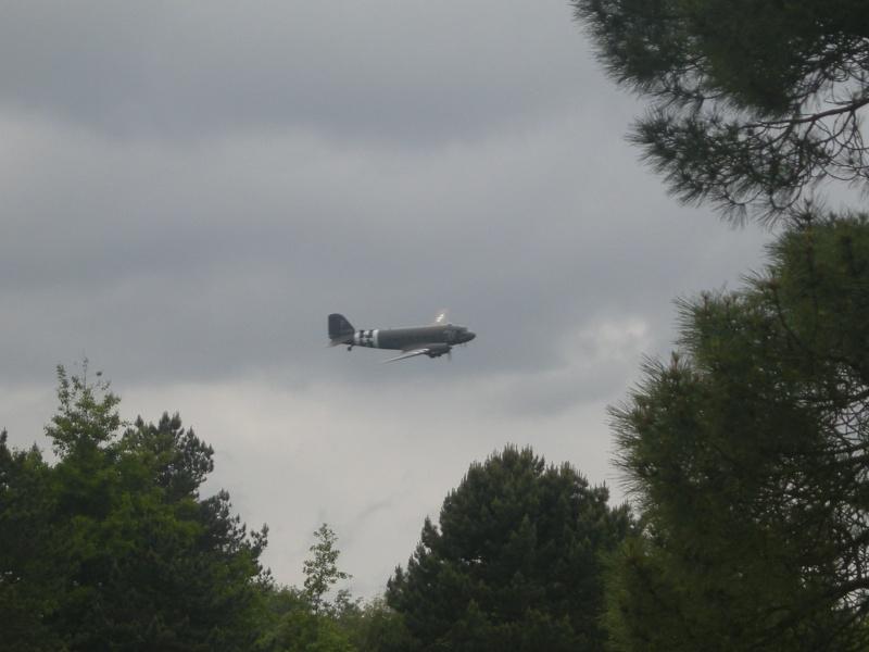 3 Cuirassiers en Normandie pour le 6 Juin 2008 ... en images ! Dscn1617