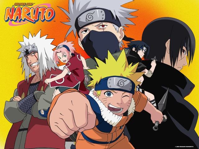 Sobre Naruto Wall0311