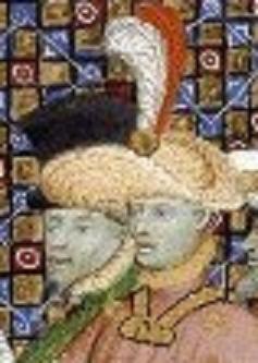 Autorized male hats 095v10