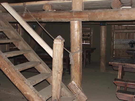Some pics of the medieval inn Dscf8925