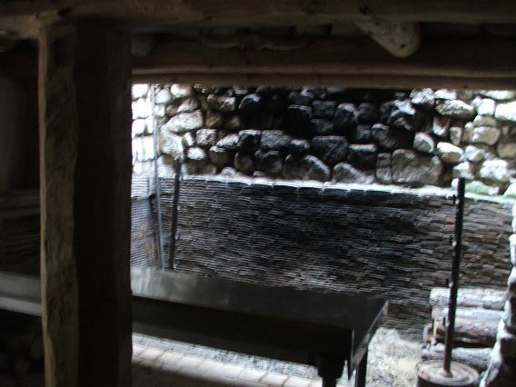 Some pics of the medieval inn Dscf8926
