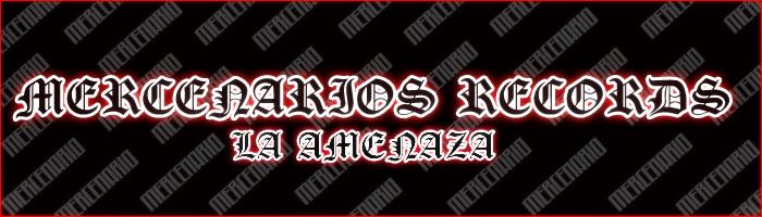 Welcome Mercenario
