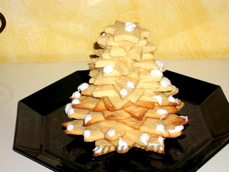 Décembre 2011 : biscuits décorés Photo148