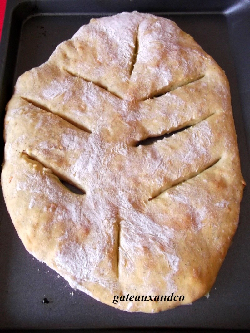 FOUGASSE A PAIN Photo216