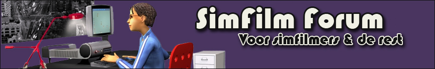 Simfilm Forum - Portal Koppie10