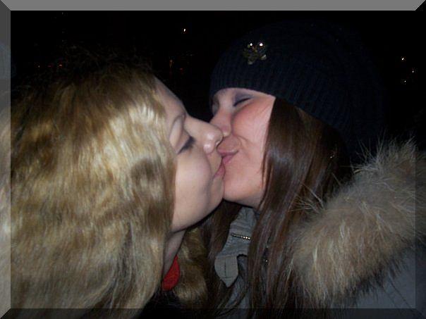 Скандальный конкурс: Поцелуй с сексапильной X_ce5d10