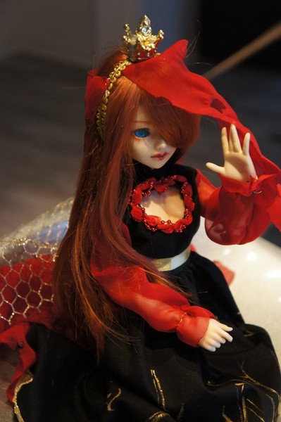 [Unoa, Pullip, Monster High] Baby dolls Dsc01621