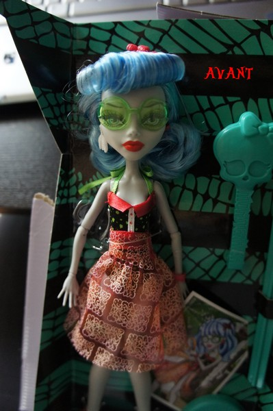 [Monster High] Mon premier essai @_@ Dsc02120