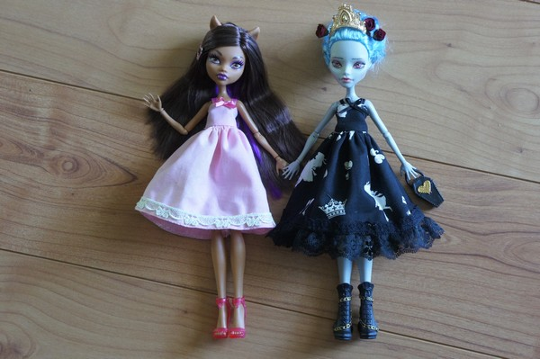 [Unoa, Pullip, Monster High] Baby dolls Dsc02140