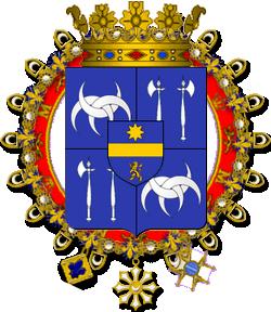 Cérémonie d'octroi de Crécy à la duchesse Gwen/mars 1460 Gwen_c11