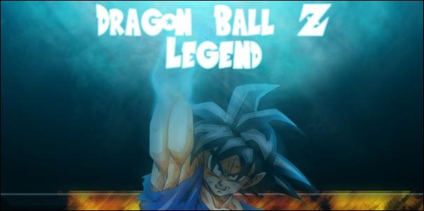 DBZ Legend