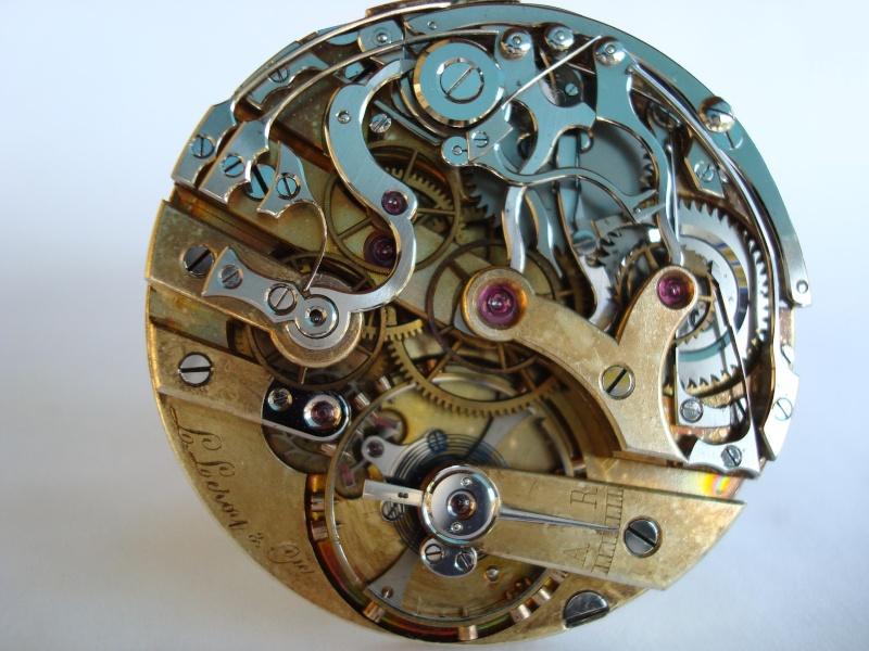 Chronographe L.Leroy & Cie Copie_10