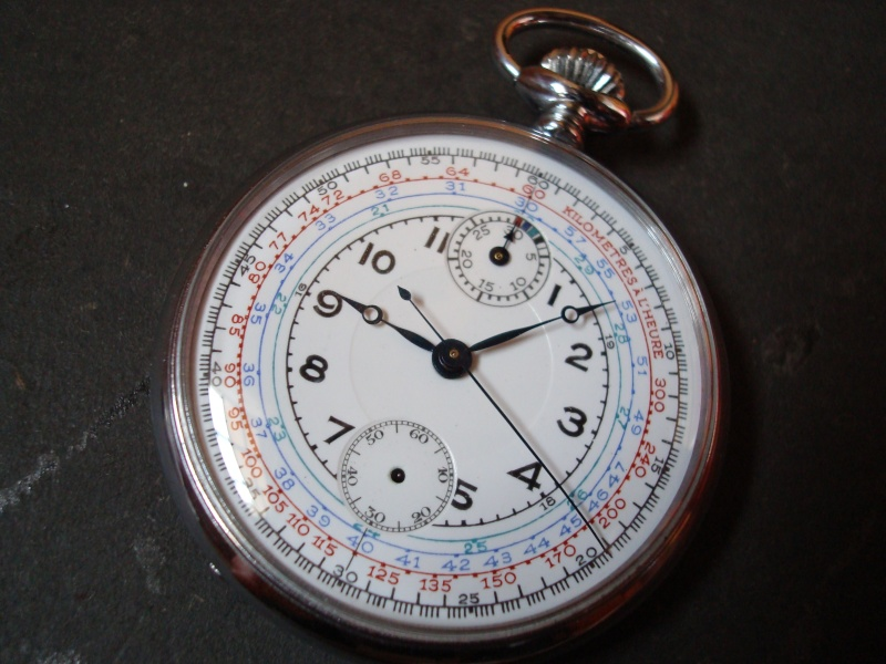 Chronographe L.Leroy & Cie Essai_12