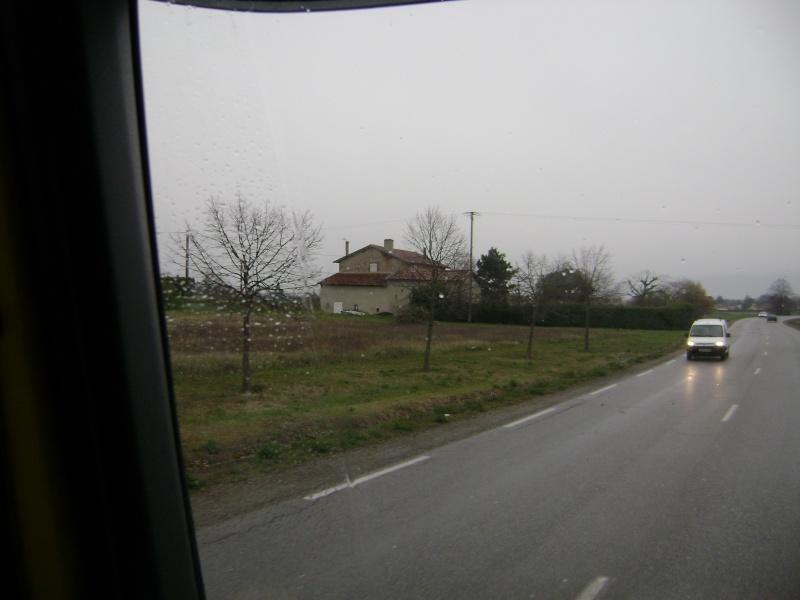 Photo de route de Chrome66 00810