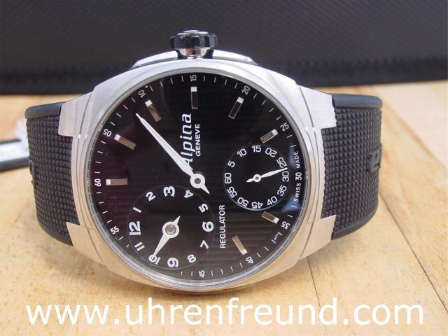 Alpina - montre alpina regulator Watch_10
