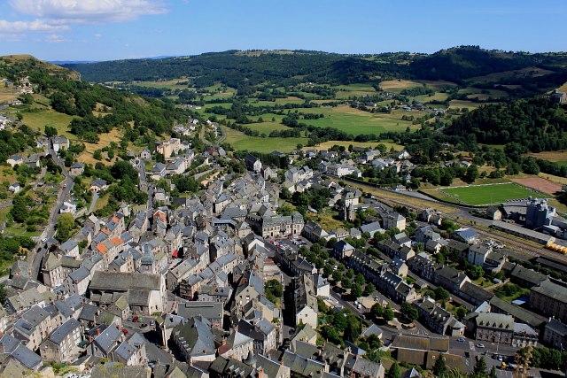 Sentiers du Cantal 18989210