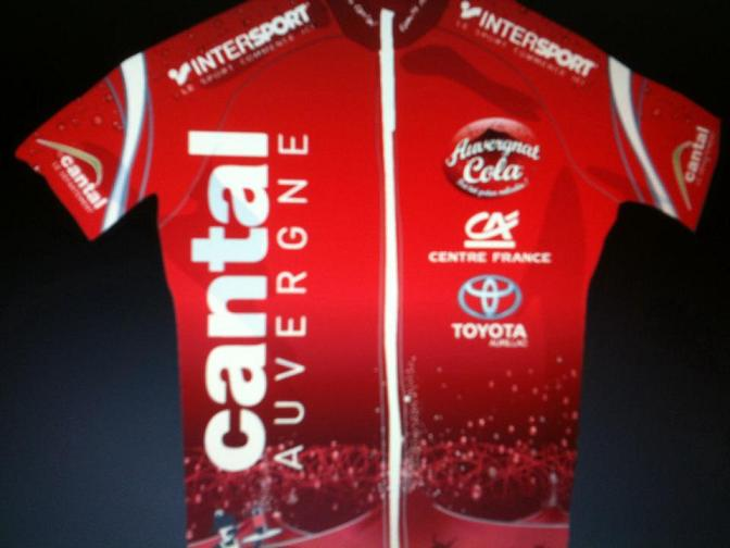 """""""Cantal Auvergne"""" au Tour du Cameroun 42409910"""