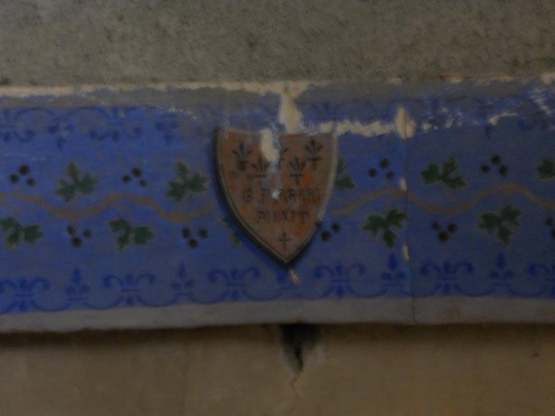 Montgreleix, village paisible du Cézallier Dscn0213