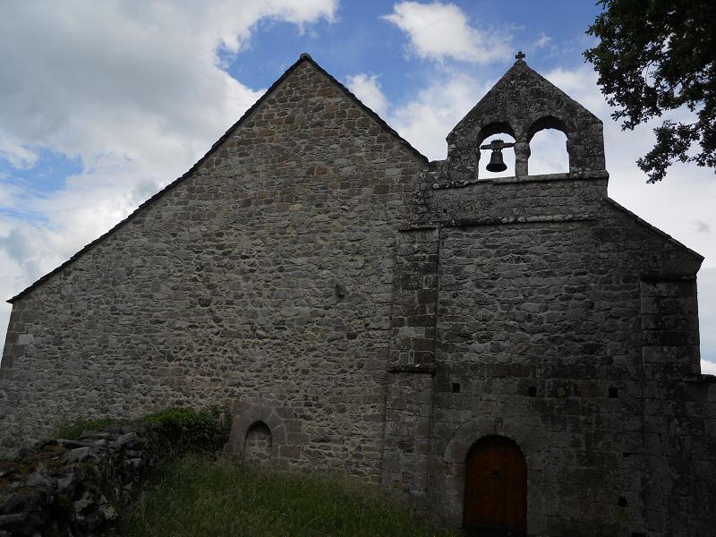 Chapelle ND du Roc Vignonet (Antignac) Dscn0312