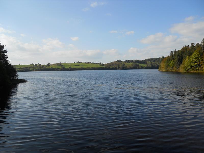 Lacs de l'Artense (La Crégut, Lastioulles...) Dscn0413