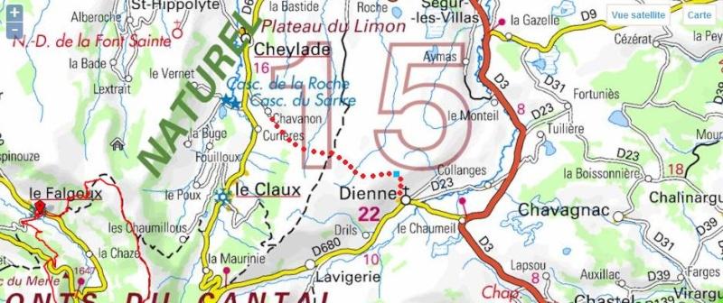 Plateau du Limon : chemin des Quiroux Quirou10