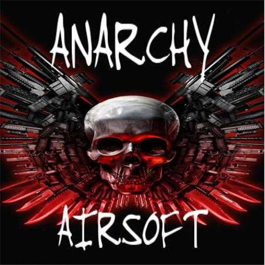 Anarchy Airsoft