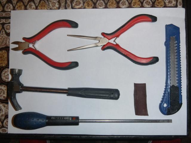 Réparer un line clip Daiwa Sam_0014
