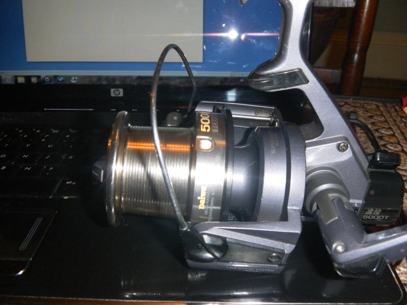 Réparer un line clip Daiwa Sam_0020