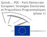 Quindi : un programme démocrate pour l'Europe Quindi20