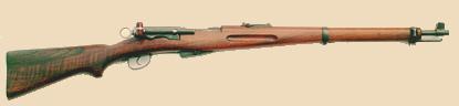 Le K31 Schmit et Rubin M1911c10