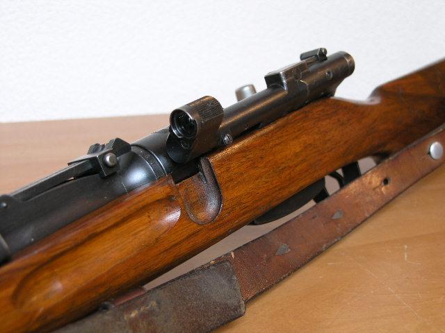 Le K31 Schmit et Rubin P5161710