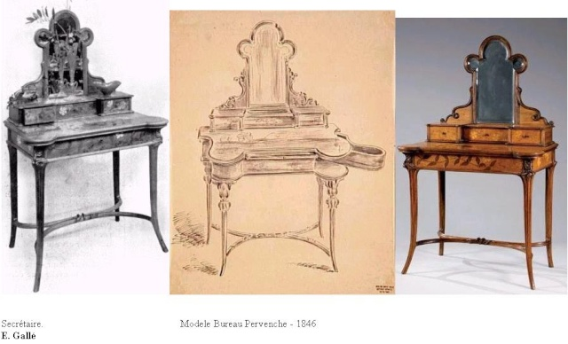 Mobilier a l'Exposition Universelle Paris 1900 0310