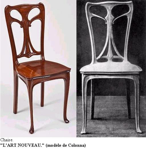 Mobilier a l'Exposition Universelle Paris 1900 0510