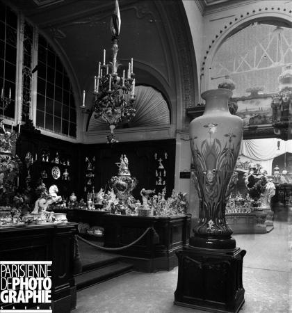 Art Nouveau - Palais des arts et manufactures 14954-10