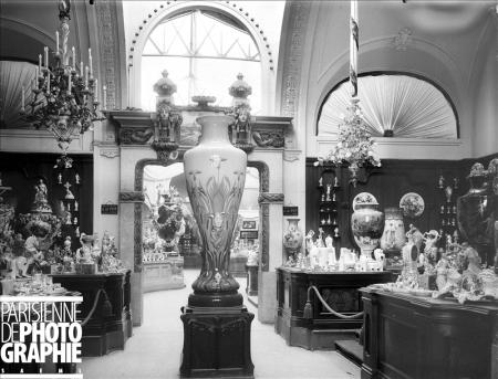 Art Nouveau - Palais des arts et manufactures 2014-110