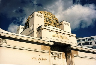 Ver Sacrum - Gustav Klimt 36352510