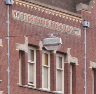 't Binnenhuis - Amsterdam 1900 - 1929 Binnen10