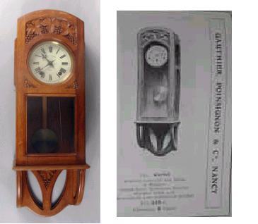 Camille Gauthier 1870 - 1963 & Paul Poinsignon - Catalogues Capa0110