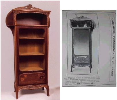 Camille Gauthier 1870 - 1963 & Paul Poinsignon - Catalogues Capa0210