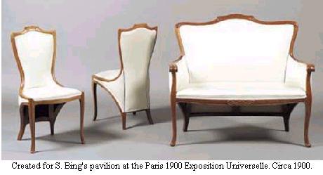 Edouard COLONNA -  Exposition Universelle Paris de 1900 Colonn10