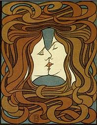 PAN 1895-1900 - Julius Meier-Graefe Kiss_b10
